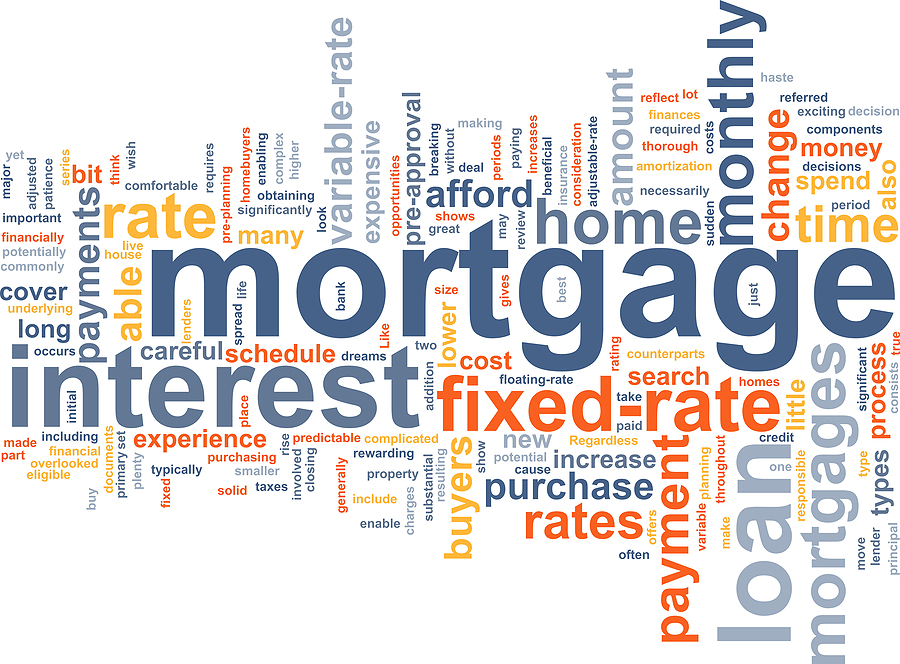 Mortgage-payment-affordable