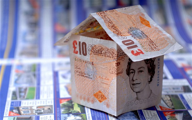 U.K. housing market sees bounce after election