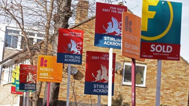 House prices in 2020. Will they rise or fall?